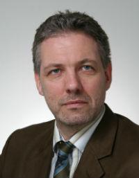 Grétar Þór Eyþórsson stjórnmálafræðingur