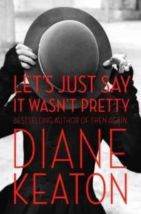 Kápa nýju bókarinnar eftir Diane Keaton