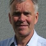 Gísli Pálsson prófessor