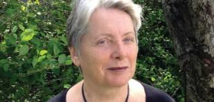 Helga Hjörvar formaður Sextíu plús í Samfylkingunni