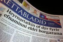Geta hvorki borgað heyrnartæki né tannviðgerðir