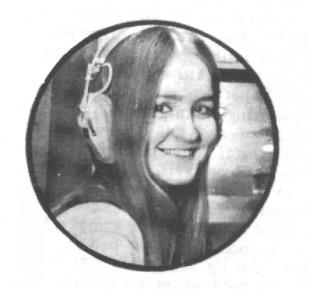 Plötusnúðurinn Ásta R. Jóhannesdóttir