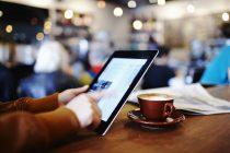 Sextíu manns vilja læra á iPad