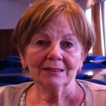 Margrét Björgvinsdóttir