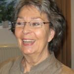 Inga Björk Sveinsdóttir