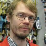 Logi Arnar Sveinsson