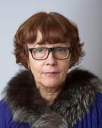 Sólveig Adamsdóttir starfar tímabundið sem stuðningfulltrúi í grunnskóla. Það finnst henni dásamleg vinna