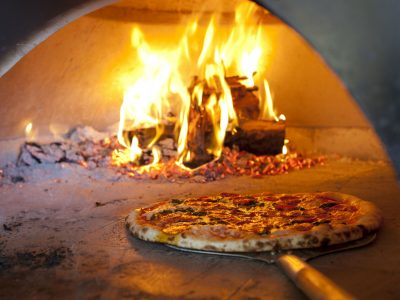 Segðu okkur Eggert, hvað er Pizza?
