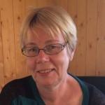 Anna Margrét Jónsdóttir