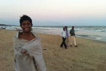 Skreppitúr til Indlands
