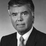 Gunnar G. Schram alþingismaður