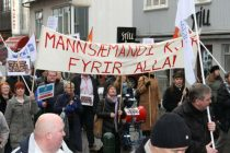 Eldri borgarar krefjast 300 þúsund króna á mánuði