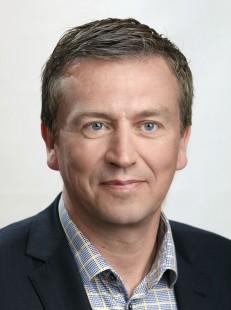 Pétur Magnússon