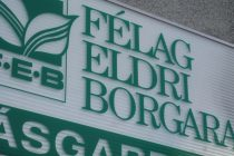 Eldri borgurum verði einnig tryggð lágmarkslaun