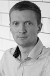 Friðrik Kristjánsson markaðsstjóri