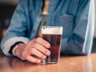 Fá ekki að passa barnabörnin vegna drykkju