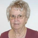 Gróa Ormsdóttir