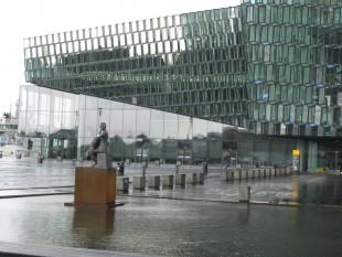 Baldursbrá verður frumsýnd í Hörpu 29.ágúst