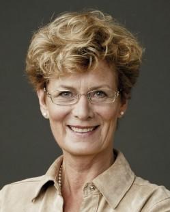 Sigrún Stefánsdóttir