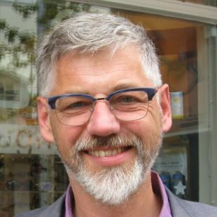 Markus Stephan Klinger
