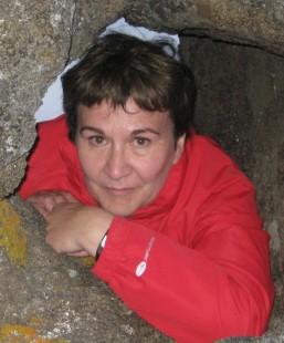 Katrín Björgvinsdóttir