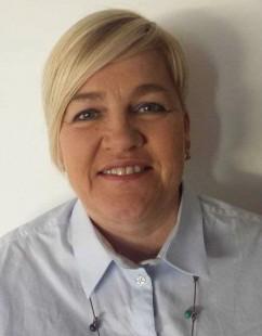 Margrét Júlísdóttir