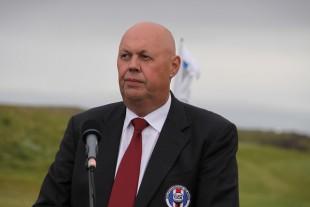 Golfið verður ákveðinn lífsstíll, segir Jón Ásgeir.