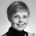 Steinunn Þóra Árnadóttir