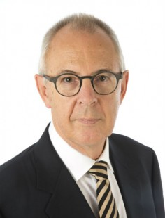 Haukur Ingibergsson
