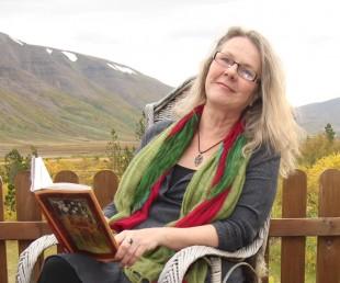 Valgerður H. Bjarnadóttir