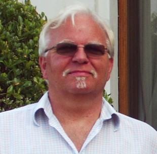 Þórhallur V Einarsson