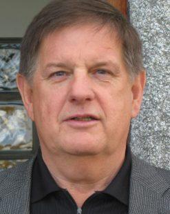 Gísli Jafetsson