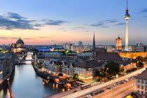 Elti drauma sína til Berlínar