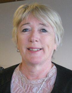 Birna Guðjónsdóttir