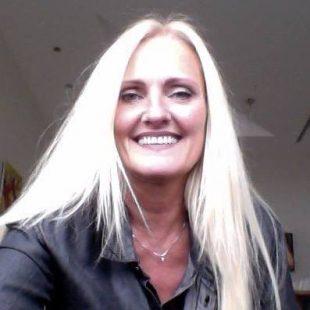 Lilja Sveinbjörnsdóttir