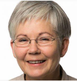 Jónína Ólafsdóttir