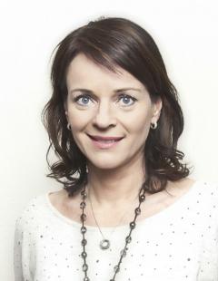 Áslaug María Magnúsdóttir