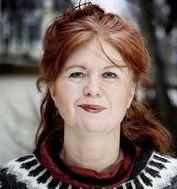 Helga Björk Grétudóttir