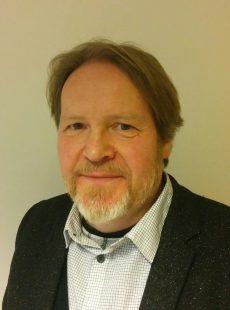 Ari Páll Kristinsson