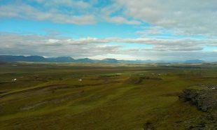 Birgir segir öfluga ferðaþjónustu á Suðurlandi