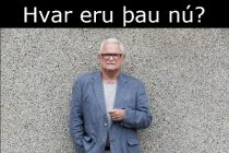 Heiðar Jónsson snyrtir