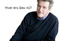 Baldvin Jónsson markaðsmaður