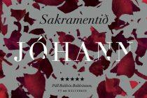Sakramentið eftir Ólaf Jóhann Ólafsson