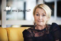 Jónína Benediktsdóttir íþróttafræðingur