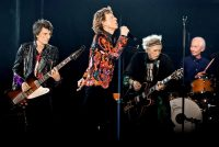 Mætti halda að Rolling Stones hefðu lifað á skyri og lambakjöti