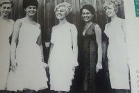 Sautján ára snót árið 1966