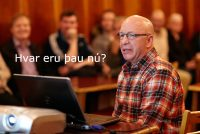 Gunnar V Andrésson ljósmyndari