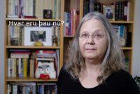 Magnea J. Matthíasdóttir skáldkona