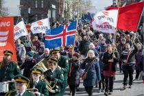 Hvort viljum við öfgahópa eða verkalýðshreyfingu?