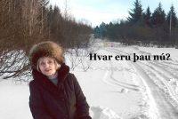 Sigríður Ella Magnúsdóttir söngkona